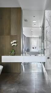 Modern Apartment Bathroom - home design ideas modern apartment with mid century details