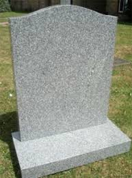 granite headstones granite monuments headstones memorials from kentstonemason