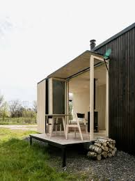 ark shelter is a mobile home for any location