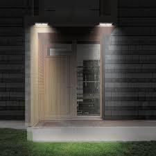 wireless led outdoor lights decoration solar path lights exterior motion zitrades sensor light