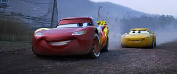 cars movie characters movie review