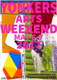 Yonkers New York Map by Yonkers Arts Weekend City Of Yonkers Ny