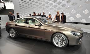 bmw gran coupe bmw 6 series gran coupe reviews bmw 6 series gran coupe price