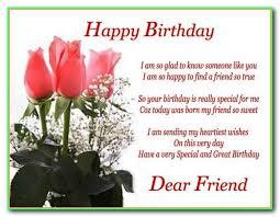 birthday card messages for friends u2013 gangcraft net