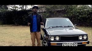 toyota arabalar the 1980 toyota corolla ke 70 restoration ep 1 youtube