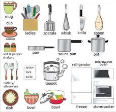 kitchen tools and equipment equipment kitchen tools in english asean scholarships opportunities