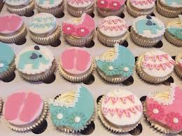 baby shower cupcakes for girl baby shower cupcakes girl or boy cakes by lizzie edinburgh