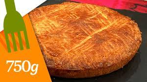 750g recettes de cuisine recette de gâteau basque 750 grammes