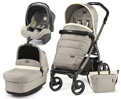 Best travel systems awards mother baby