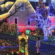 Amazon Outdoor Lighting Christmas Christmasolar Decorative Lights Outdoor Lighting