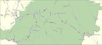 Big Bend National Park Map Maps Don Moe U0027s Travel Website