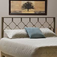 buy david francis furniture honeycomb wicker headboard