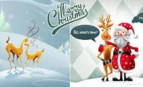 beautiful christmas and winter themed wallpapers for your desktop