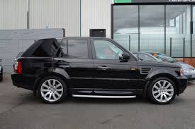 range rover sport diesel used land rover range rover sport 2 7 tdv6 hse auto for sale in
