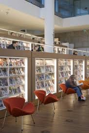 Library Design Best 25 Public Library Design Ideas On Pinterest Library Design