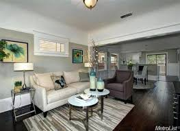 how to brighten a dark room with mirrors choosing paint color and