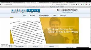 resume help boston resume writer boston company profile template photoshop resume writer boston