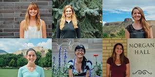 Colorado travel girls images Meet 6 female engineers from mines class of 2019 colorado school jpg