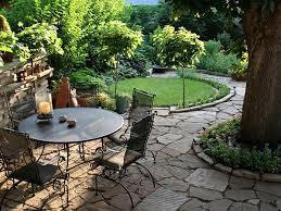 Backyard Low Maintenance Landscaping Ideas Shrub And Easy Maintenance Landscaping Garden Inspiration