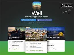 beautifully designed beautifully designed mobile app landing pages