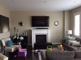 Family Room Paint Color - Family room paint