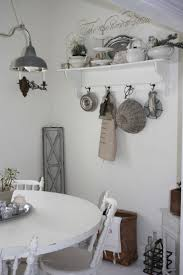 French Country Shabby Chic by Window Living Room Whitewashed Cottage Chippy Shabby Chic French