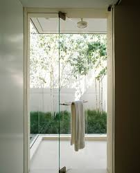 handicap accessible showers with shower guard tub combo