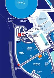 Floor Plan O2 Arena London by O2 Arena Greenwich London Car Parking Tips 2017