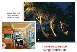 inhouse wiring boca raton west plam beach interior lighting