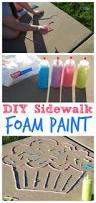 25 summer activities for girls sidewalk fun diy and cleaning