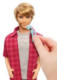 amazon barbie shaving fun ken doll toys u0026 games