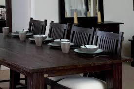 20 best dining tables dark wood dining room ideas