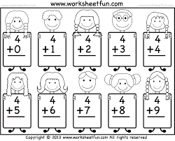 free kindergarten math worksheets number eight 8 ideas collection