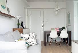 canapé petit salon amenagement salon salle a manger petit espace c3 a0 canape gris