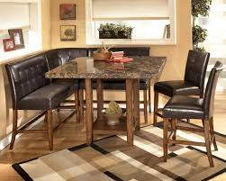 Kitchen Bench And Table Set Dining Room Fabulous Tufted Bench Bench Seat Dining Table Set