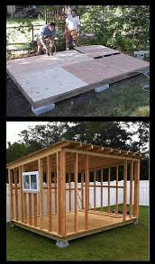 Building Backyard Shed by Ryanshedplans 12 000 Shed Plans With Woodworking Designs Shed