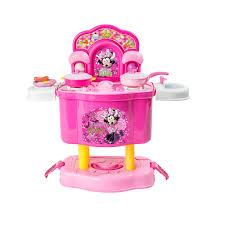 Minnie Mouse Toy Box Minnie Mouse Kitchen Box Jspgc