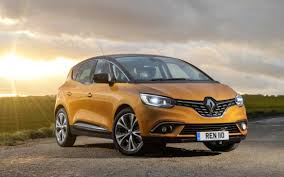 renault scenic 2017 renault scenic review is this a better family car than an suv