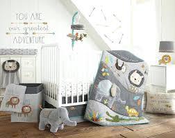 Jungle Nursery Bedding Sets Jungle Themed Nursery Bedding Sets Lambs And The Sea