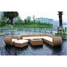 living furniture indoor wicker furniture manufacturer from new delhi