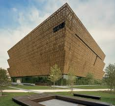 architect david adjaye on national museum african american