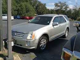 2008 cadillac srx for sale used 2008 cadillac srx for sale in beebe ar 72012 solid rock auto