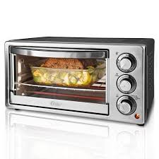 Oster Digital Convection Toaster Oven Oster 6 Slice Convection Toaster Oven Tssttvf817 Ebay