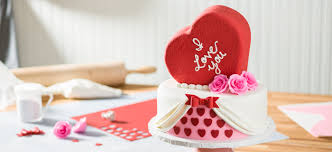 new cake decorating ideas for valentines day decor idea stunning