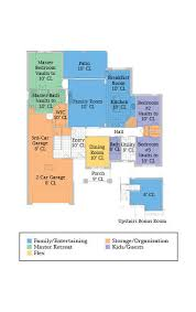 Ideal Homes Floor Plans Bradford Home Builders In Okc Ideal Homes