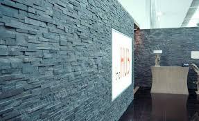 Stone On Walls Interior Interior Stacked Stone Veneer Wall Panels Interior Wall Cladding