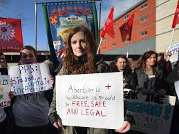making abortion illegal does not reduce number of women having