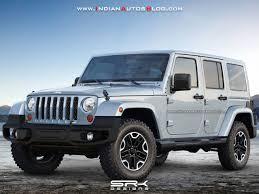 rubicon jeep blue 2018 jeep wrangler to enter production in november 2017