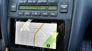 lexus gps app nexus 7 2013 install in dash of lexus gs40 u2026 nexus 7 2013