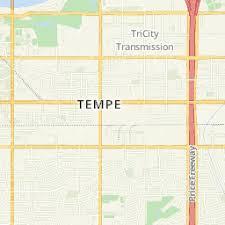 major maps asu arizona state tempe arizona state tempe
